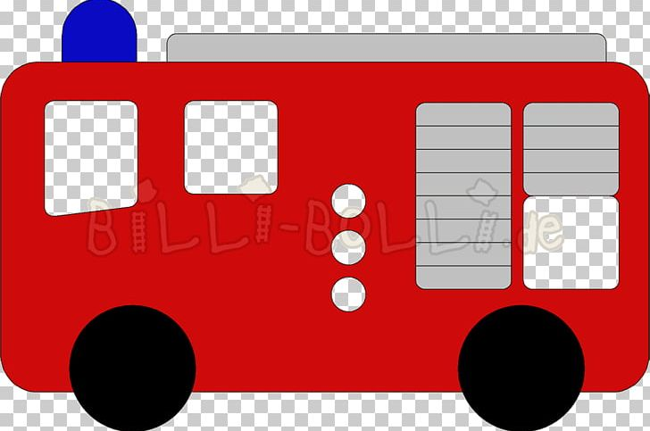 Fire department car billi. Engine clipart template