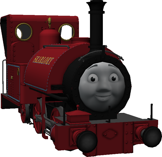 Engine thomas friends