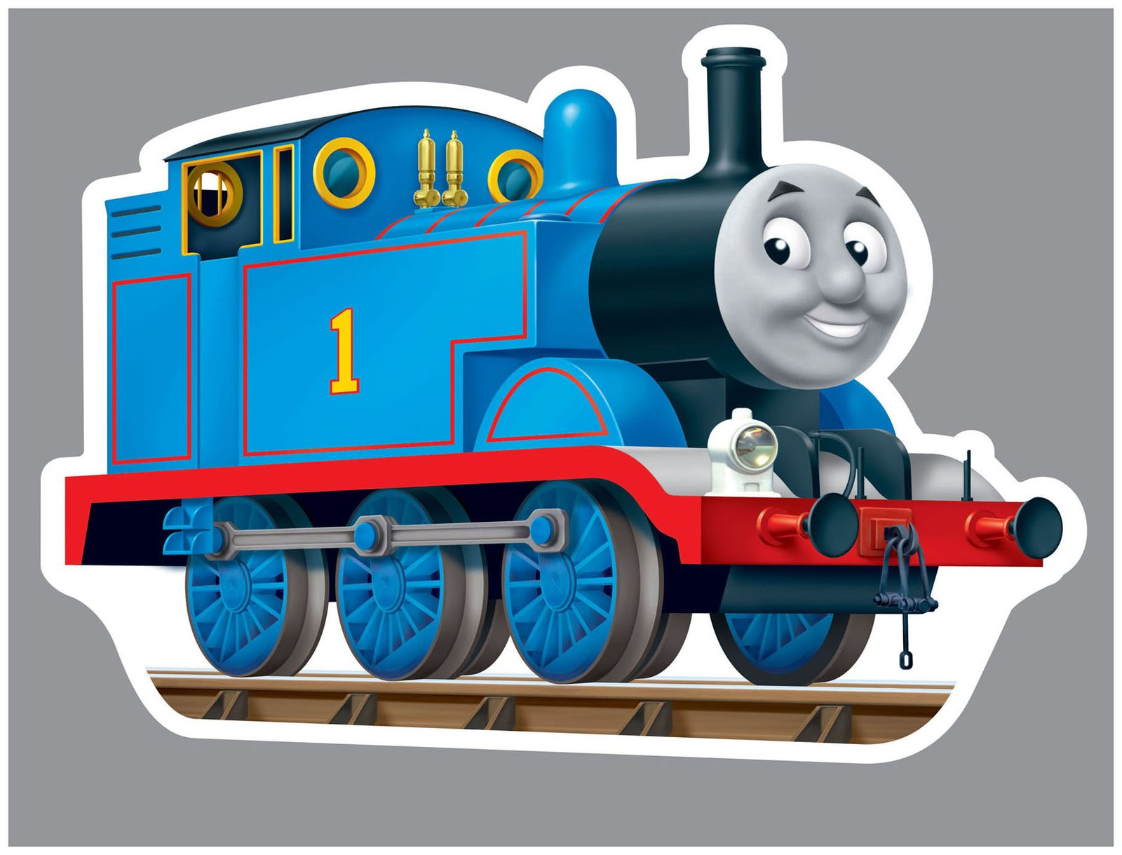 Engine clipart thomas tank engine. Free the train download