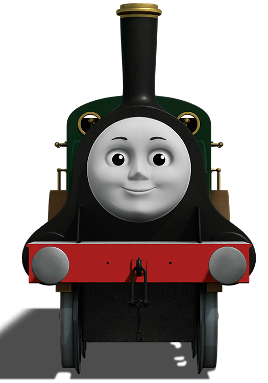 Engine clipart thomas train. Meet the friends engines