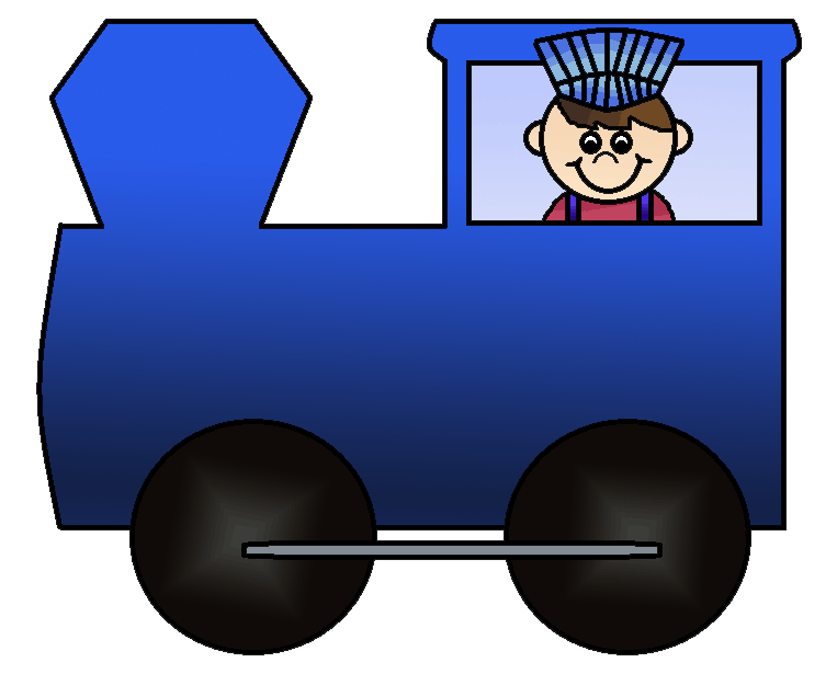 Engine clipart toy train engine. Graphics by ruth trains