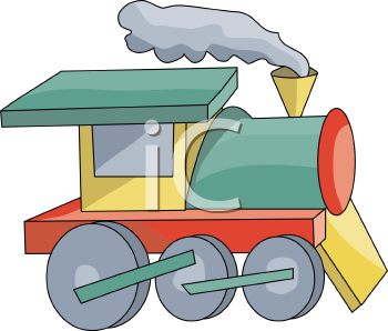 Jem bought himself a. Engine clipart toy train engine