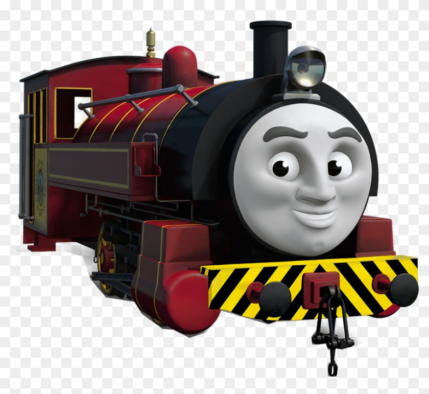 Engine clipart train james. Png free of the
