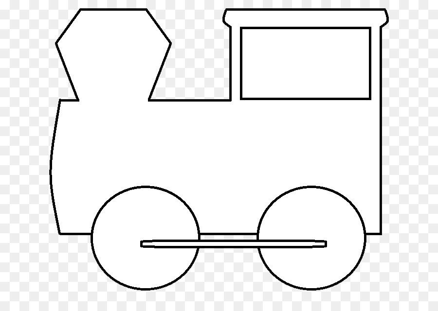 Black and white book. Engine clipart trainblack