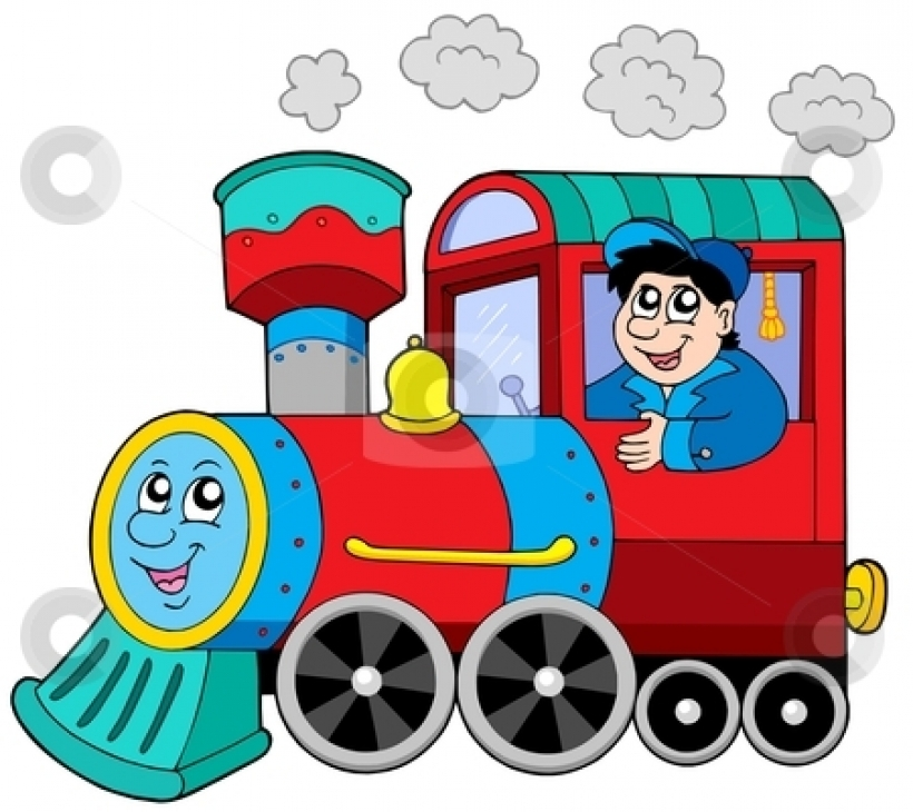 Train images free download. Engine clipart tran