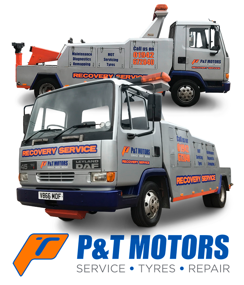 P and t motors. Engine clipart truck mechanic