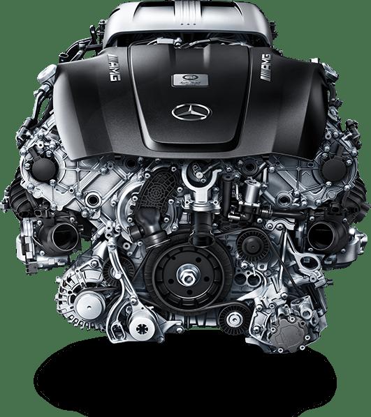 Amg v transparent png. Engine clipart v8 engine