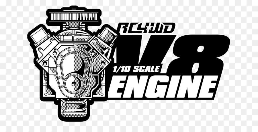 Engine clipart v8 engine. Chevrolet logo car product