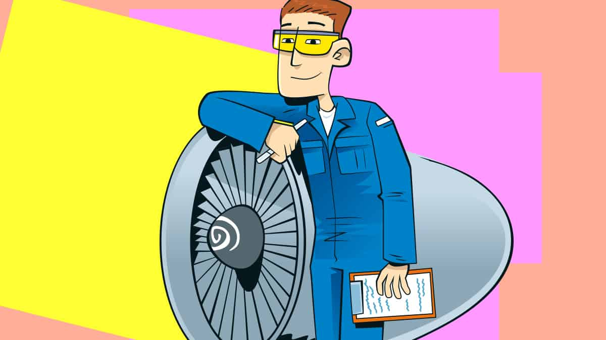 Engineer clipart aeronautical engineer. Everything you need to