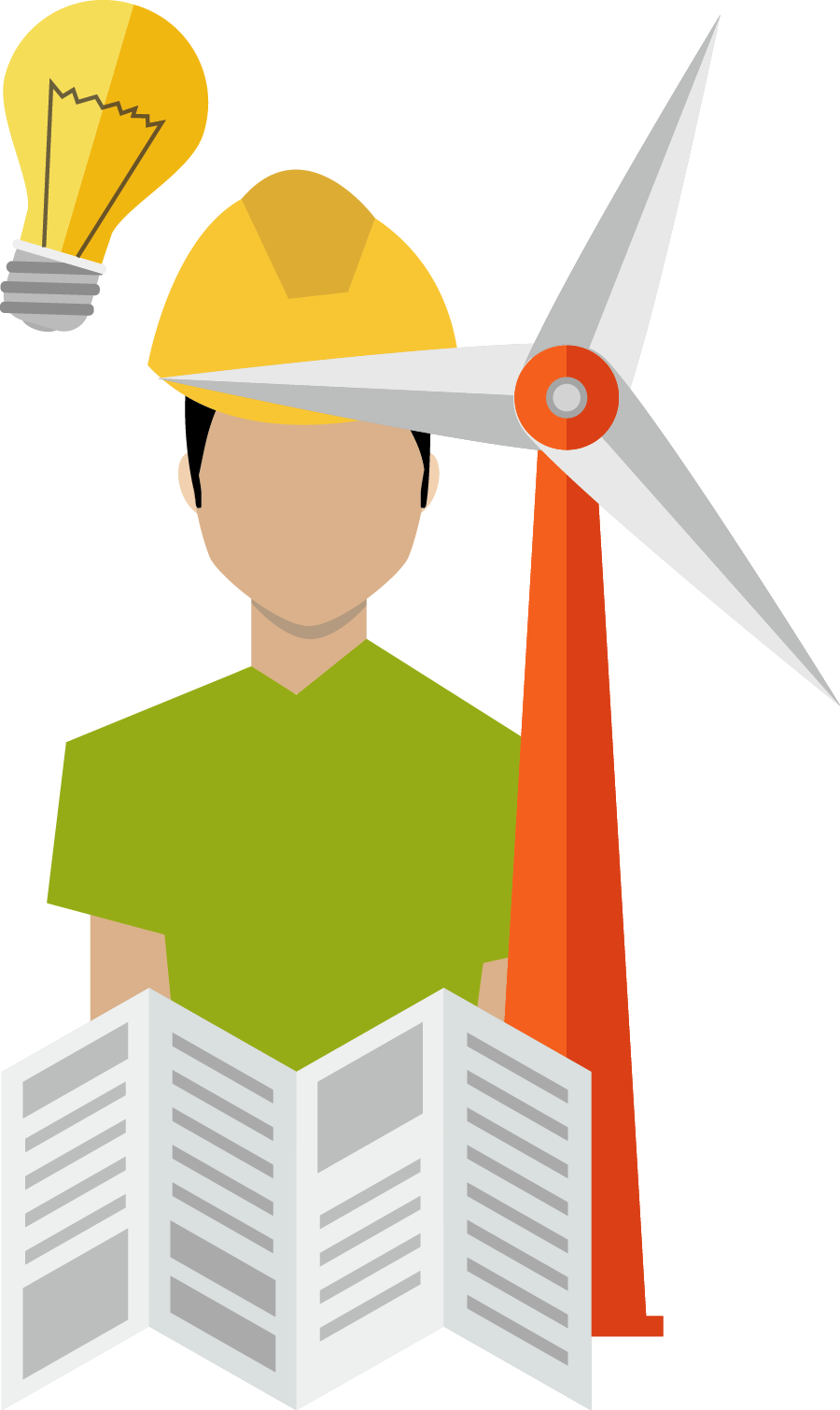 Engineer clipart agricultural engineering. Stem careers by interest
