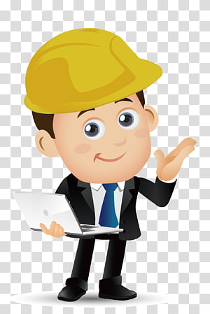 Engineer clipart boy. Engineering design the of