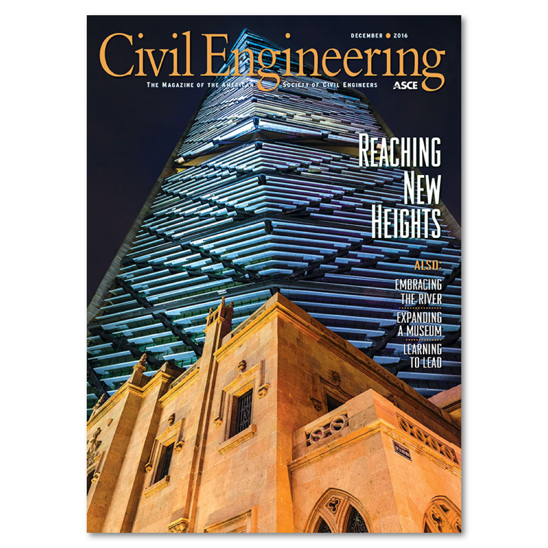 Engineering civil engineering building