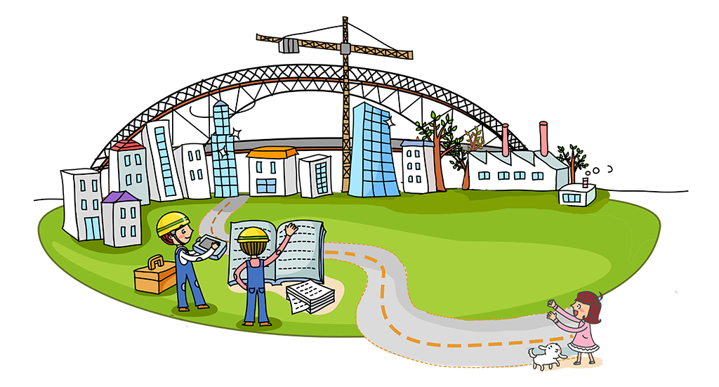 Discover engineering explore. Engineer clipart civil engg