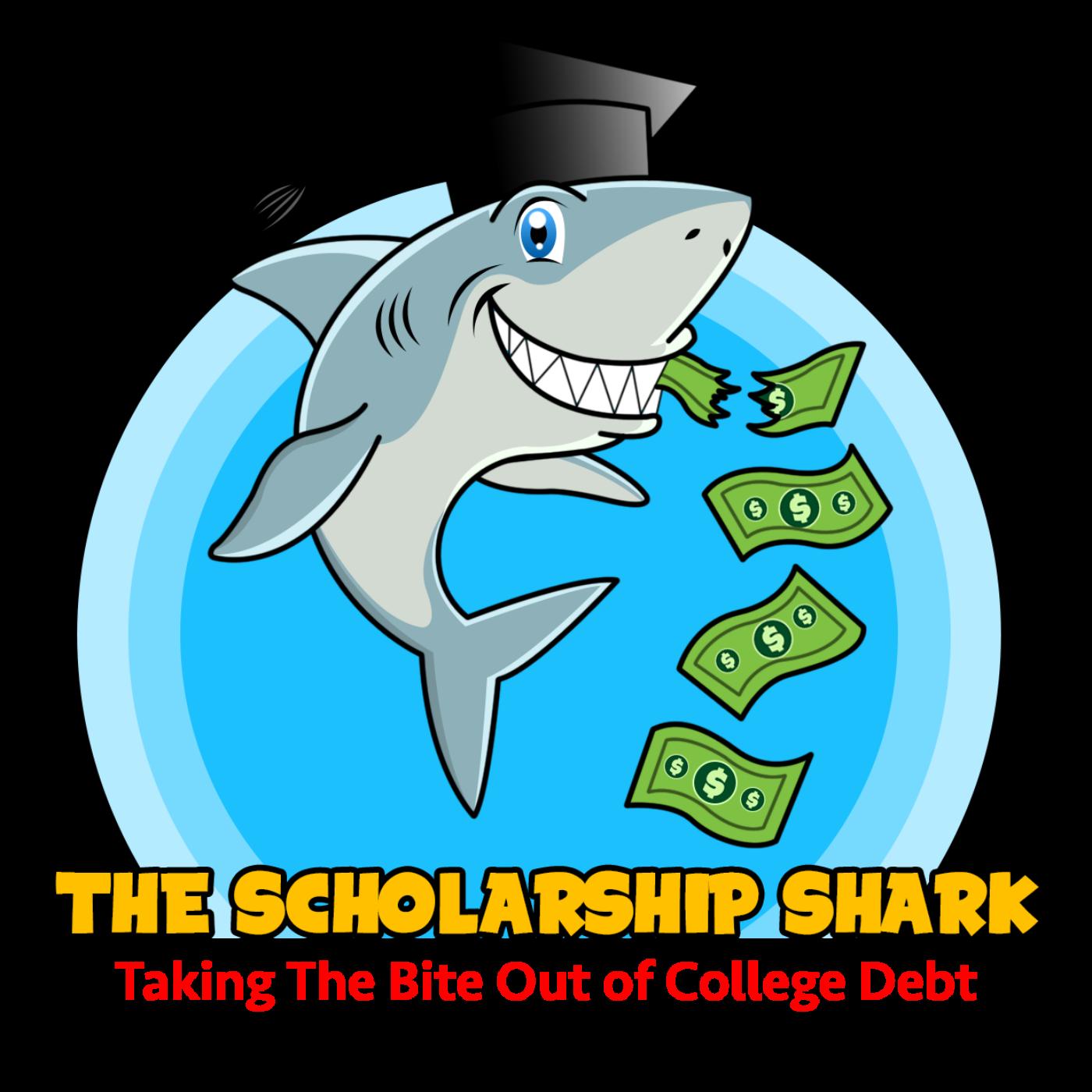 Engineer clipart dream school. The scholarship shark college
