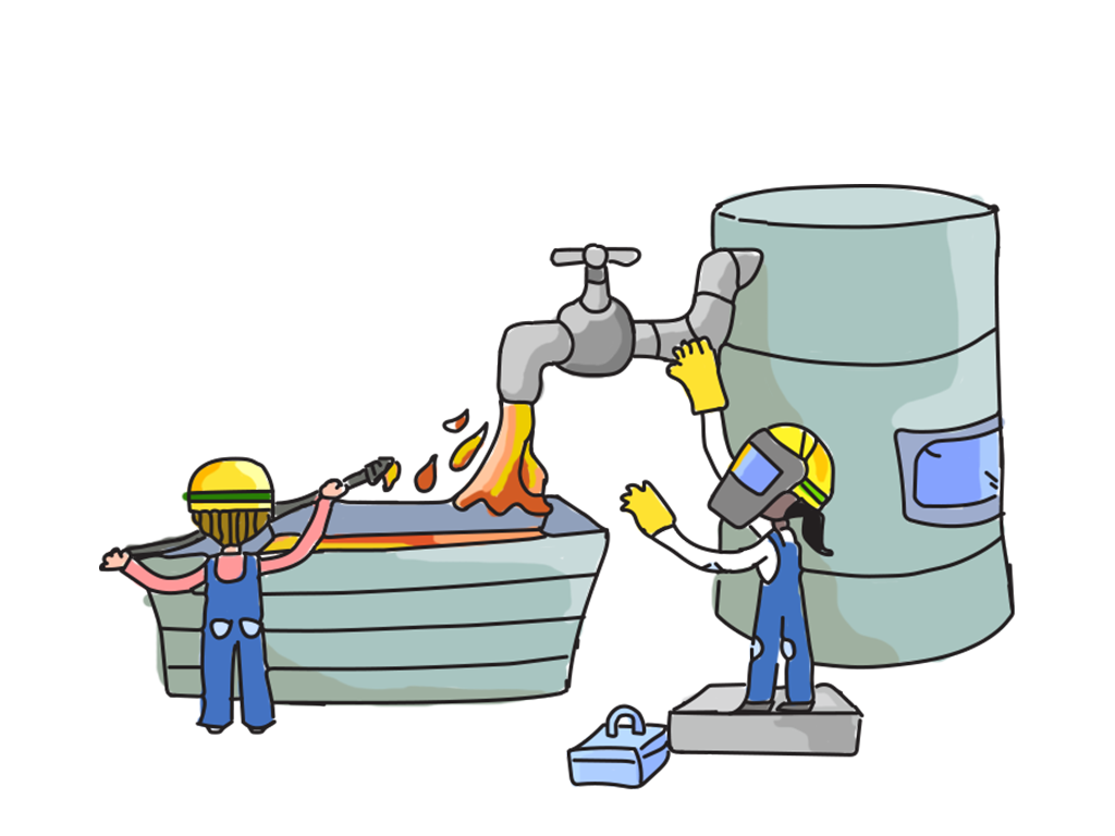 Engineering clipart machinery. Mechanical engineer free download