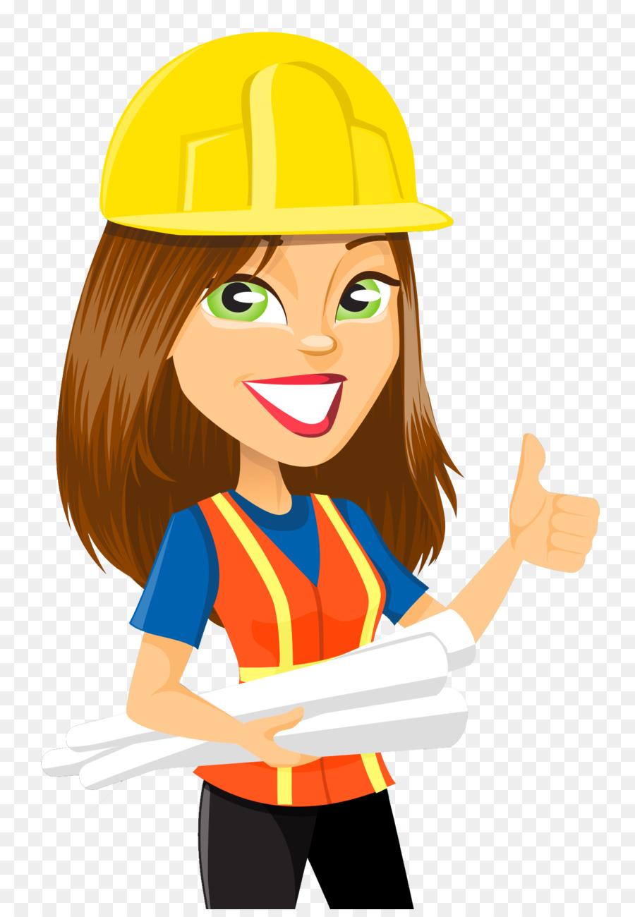 Engineer clipart female engineer. Station