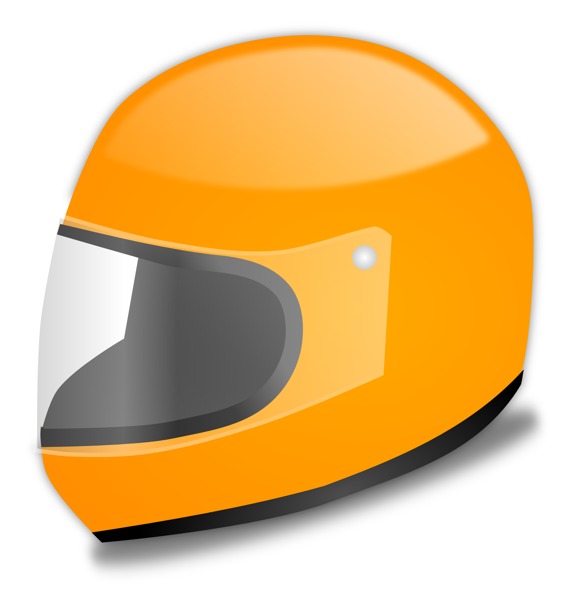 Helmet pencil and in. Motorcycle clipart retro motorcycle
