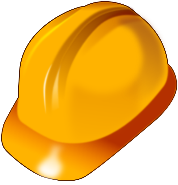 Construction helmet png. Hard hat clip art