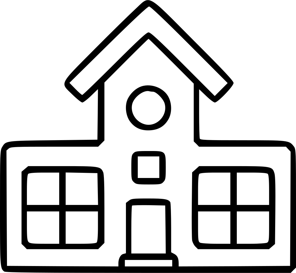 Building build work engineering. Engineer clipart icon