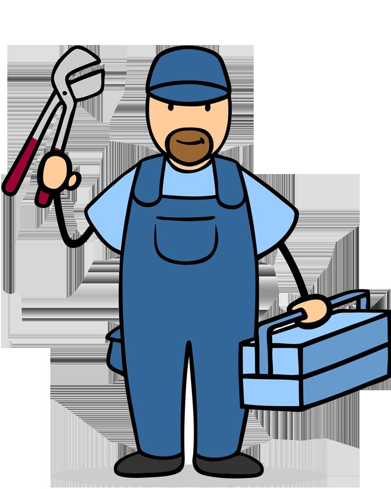 Engineering clipart maintenance engineer. Boiler heating engineers plumbers