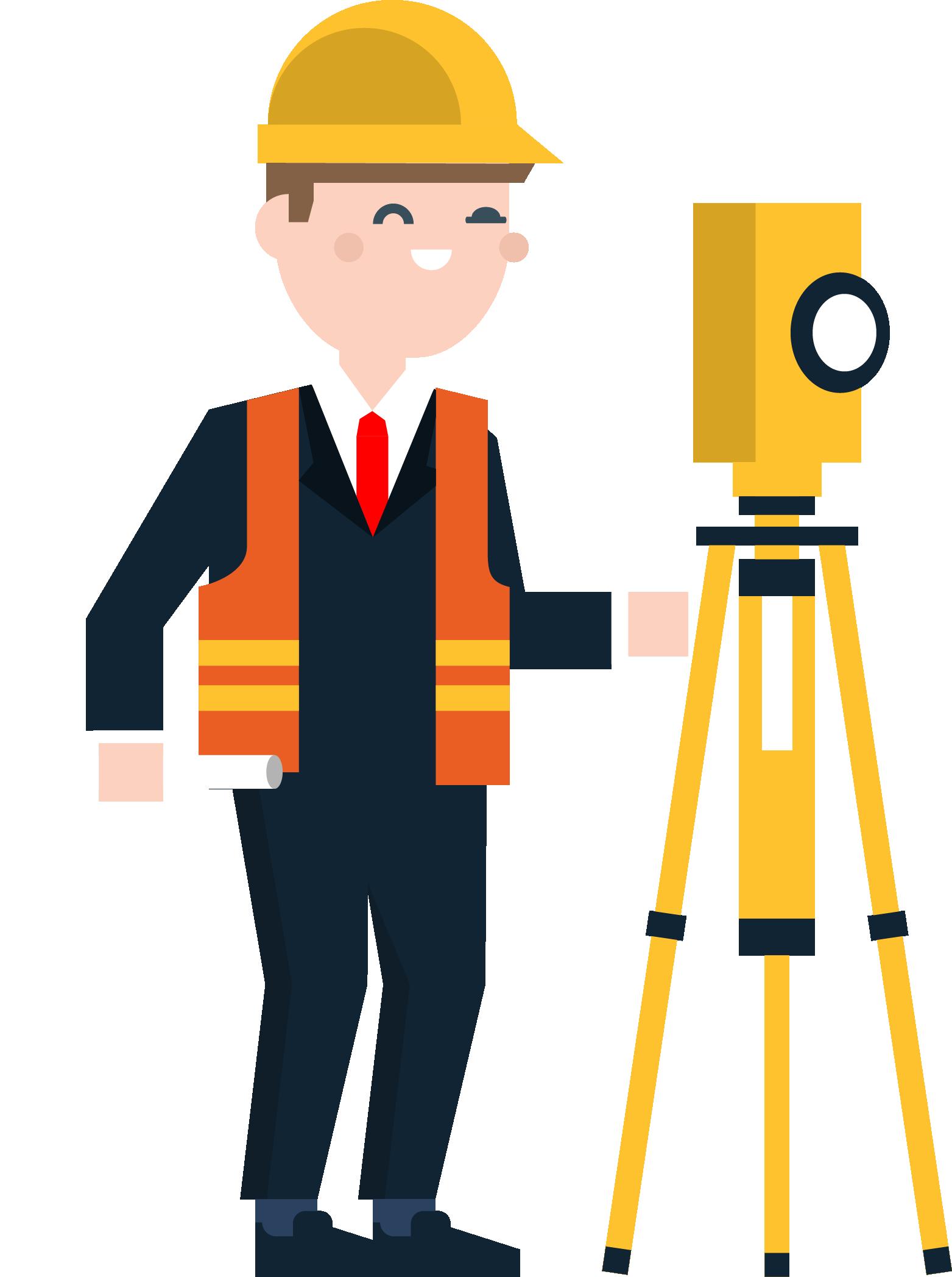 engineering clipart maintenance engineer