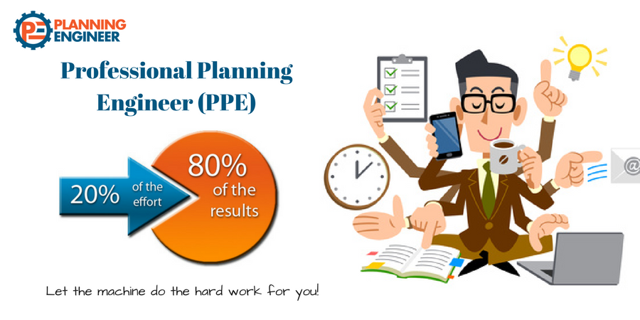 Planner clipart management plan. Professional planning engineer ppe