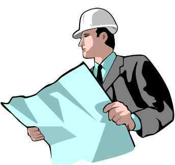 Openings for site quality. Engineering clipart civil engg