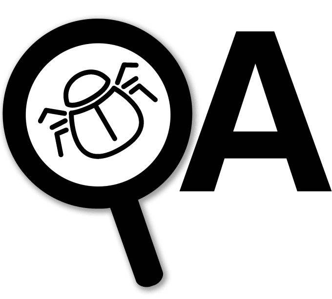 Engineering or quality analyst. Test clipart software testing