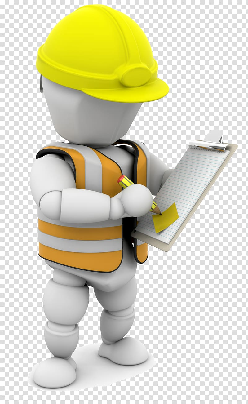 Pdf presenter occupational and. Engineer clipart safety engineer