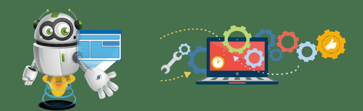Development . Website clipart software design