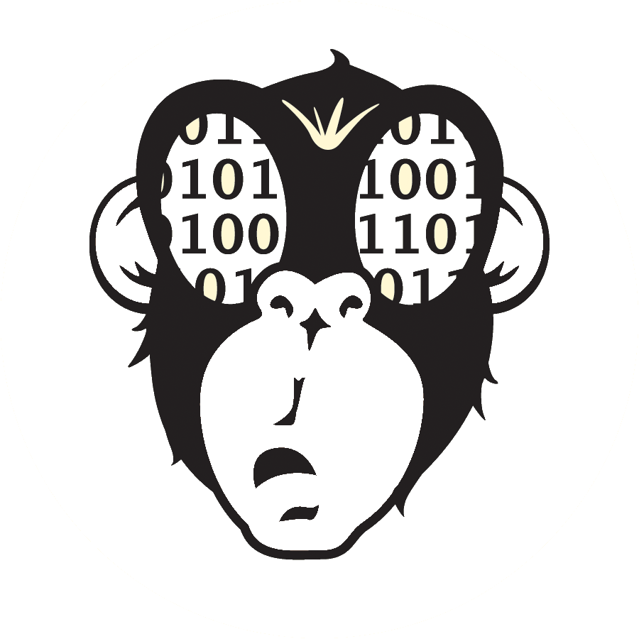 Engineer clipart software engineer. Ian mccunn coderbits logo