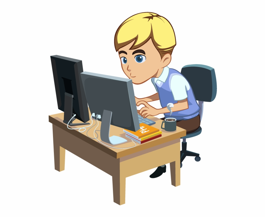Engineer clipart software programmer. Developer png pluspng free