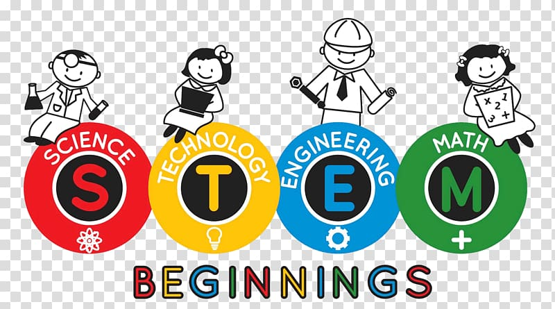 Technology engineering and mathematics. Engineer clipart stem science
