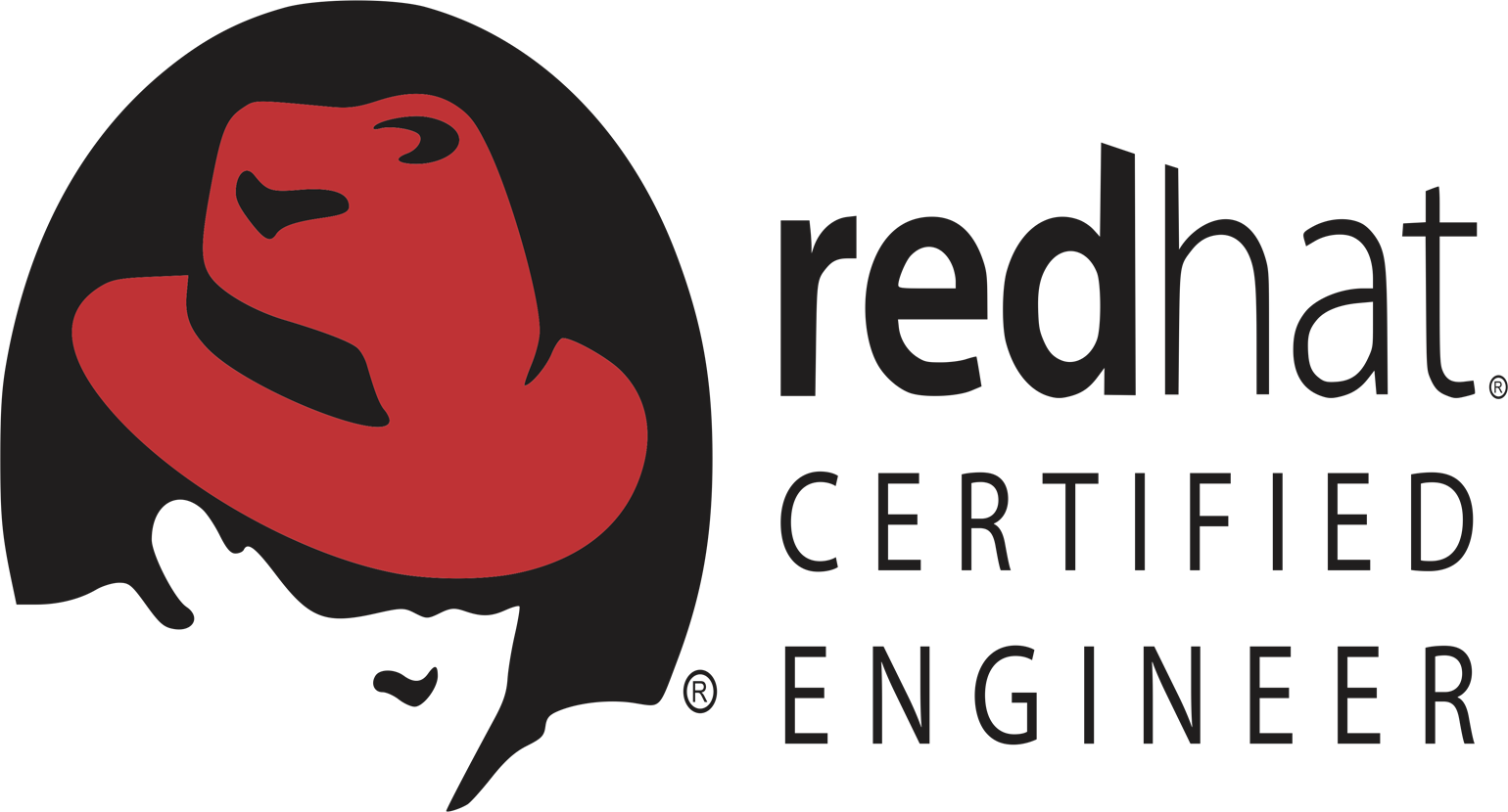 Red hat administration i. Engineer clipart system engineer