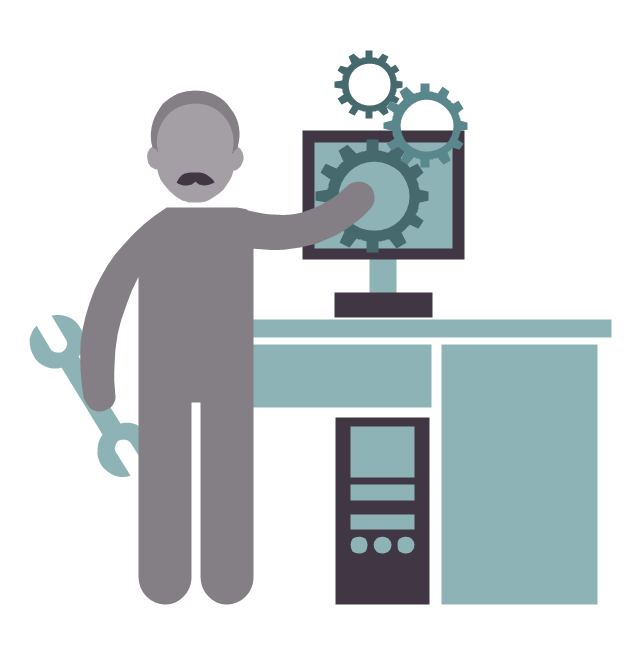 Engineering clipart systems engineering. Clip art library
