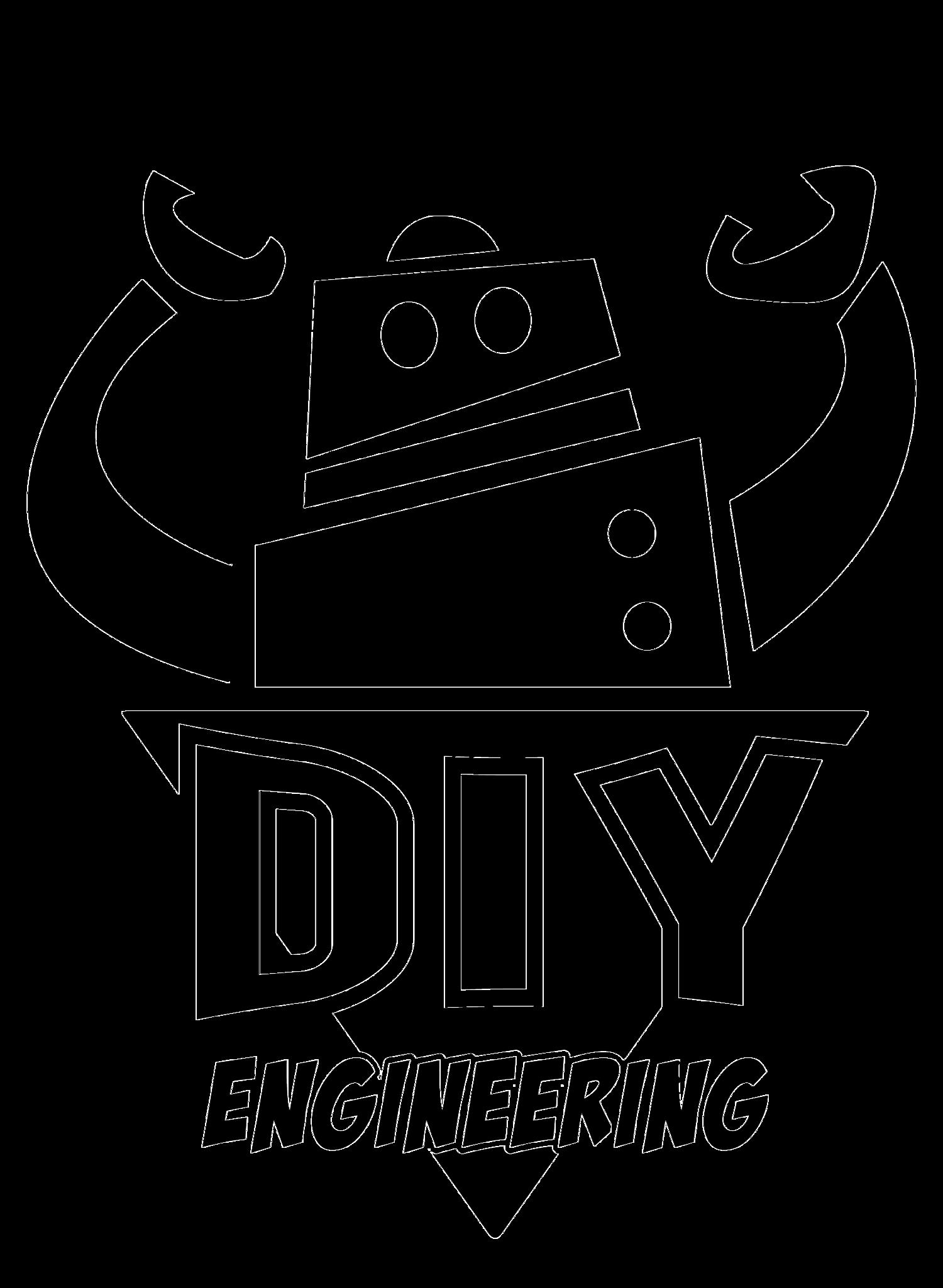 Engineer clipart techy. Diy engineering