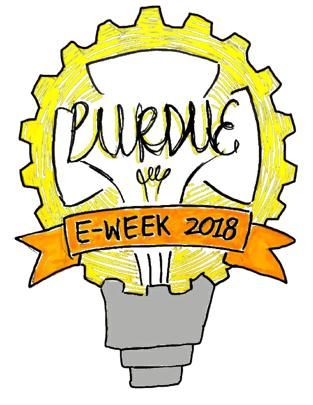 Professional clipart engineering student. Purdue national engineers week