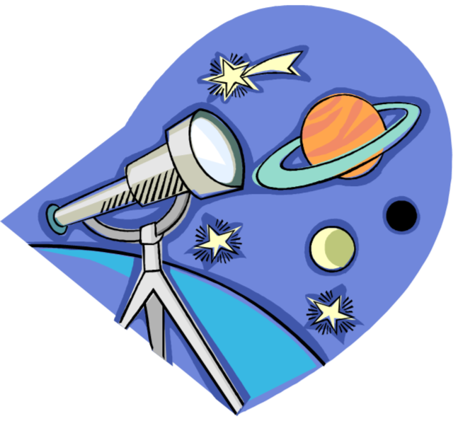 Engineering clipart animated. Planet science free on