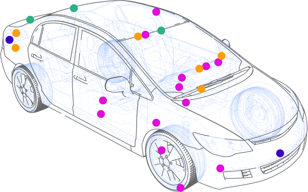 What kinds of data. Engineering clipart automobile engineer