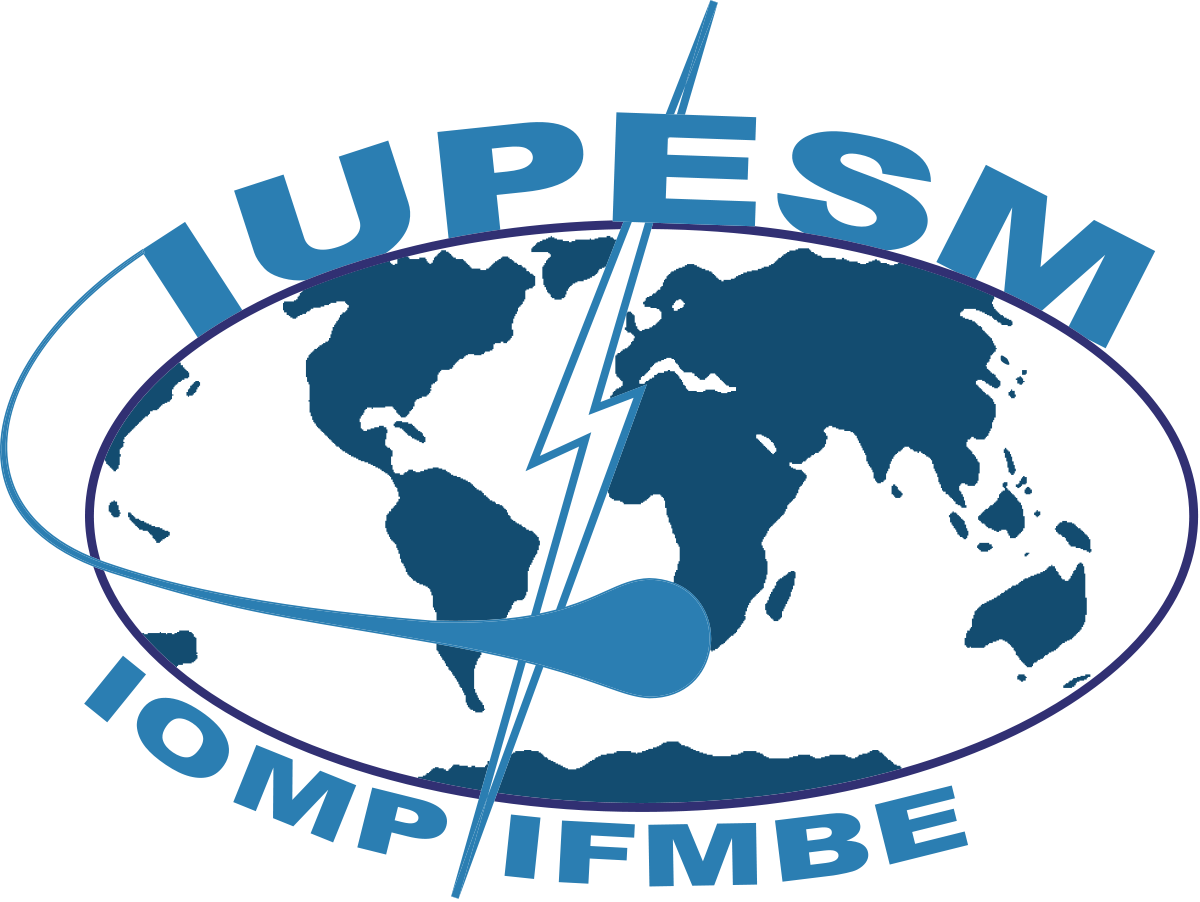 Engineering clipart biomedical engineer. International union for physical