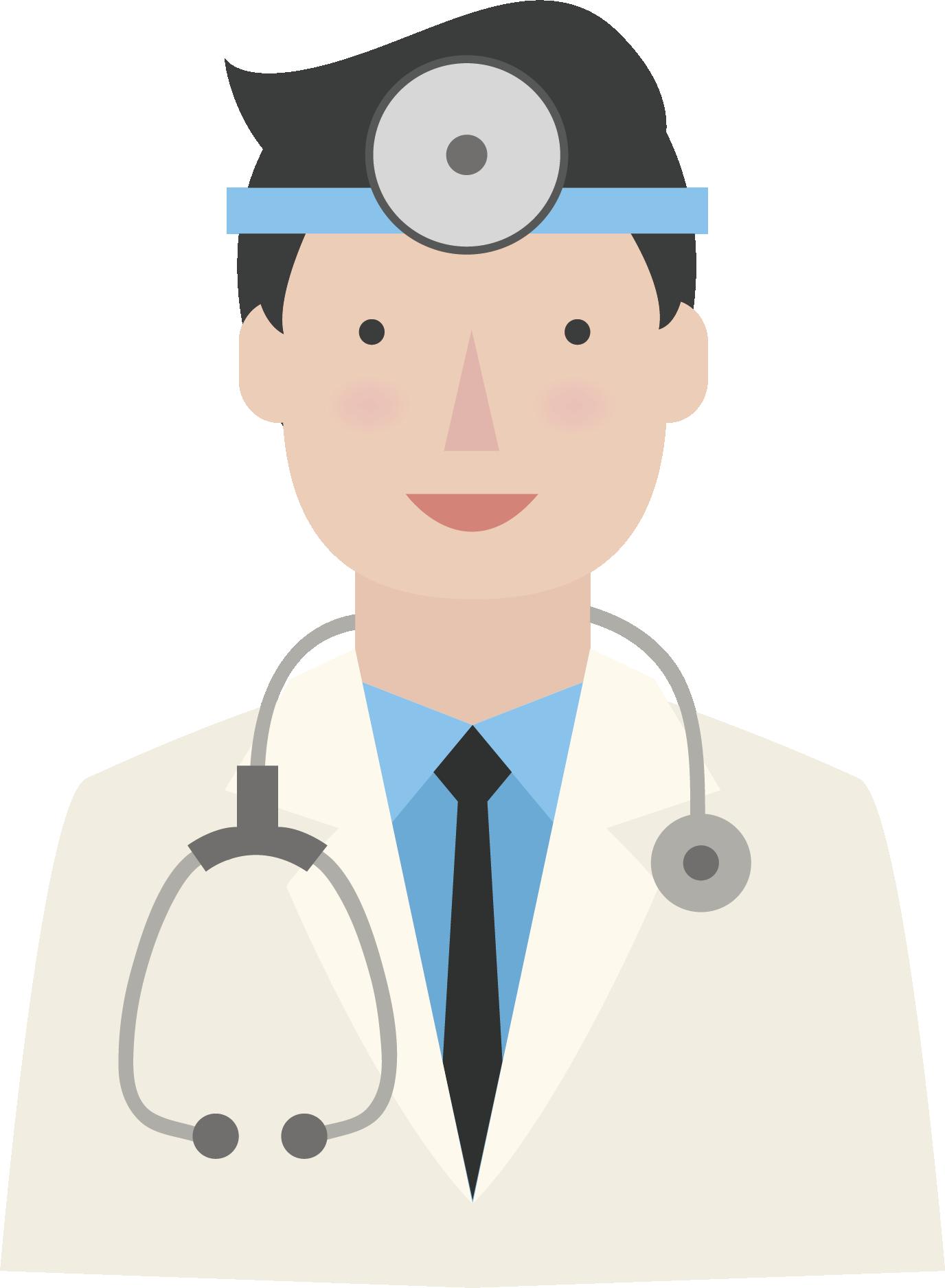 Engineering clipart biomedical engineer. Physician medicine cartoon doctor