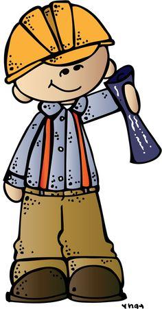 Engineer smiley emoticon clip. Engineering clipart boy
