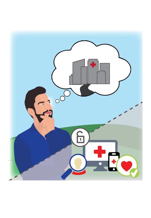 Rercict rehabilitation research center. Engineering clipart communication engineering
