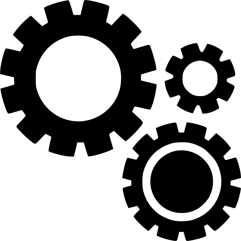 Engineering clipart engineering wheel. Mechanical computer icons management