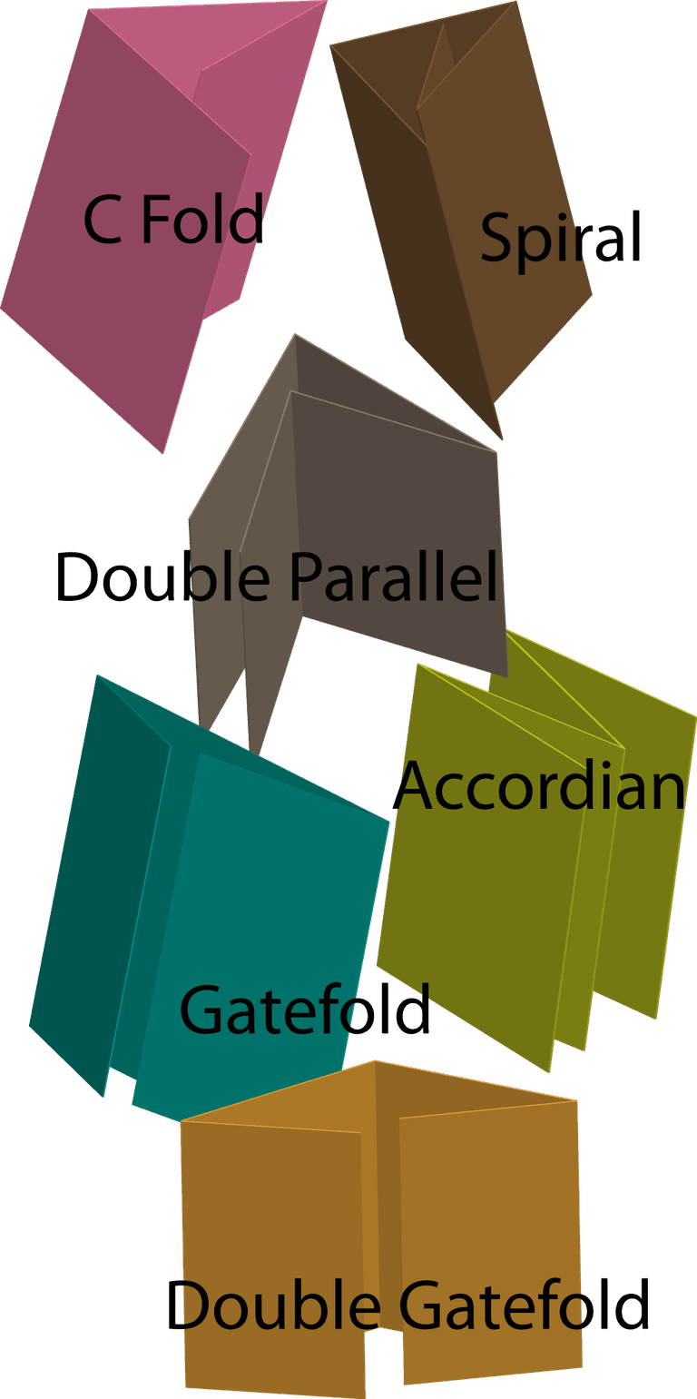 Engineering clipart folding paper. Here s an accordian