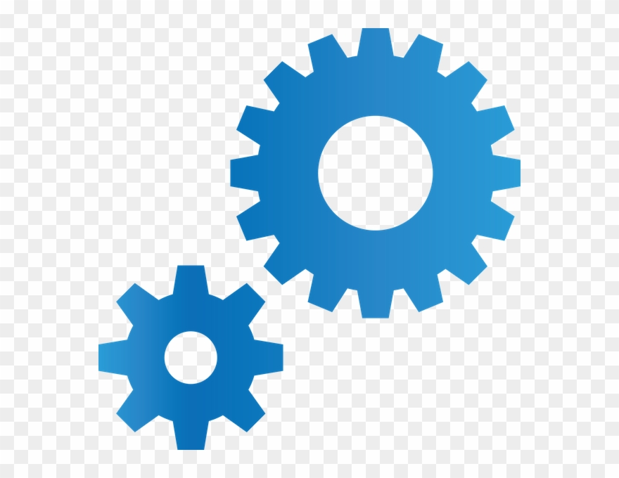 Gear clipart engineering gear. Features gears pinclipart