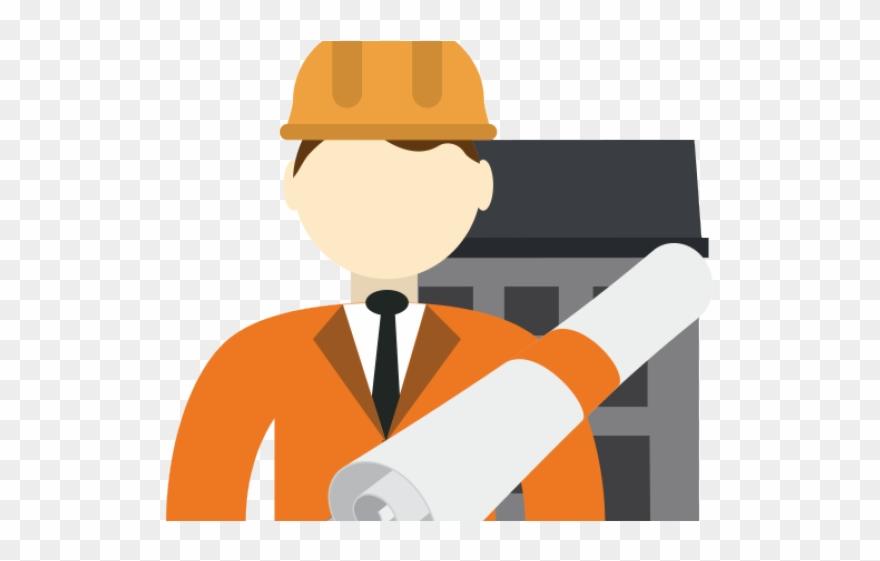 Worker safety civil . Engineering clipart industrial engineering