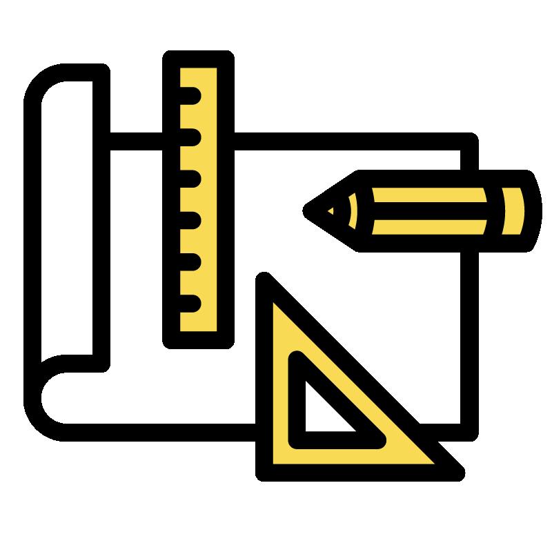 Engineering clipart line art. Menu planning food cost