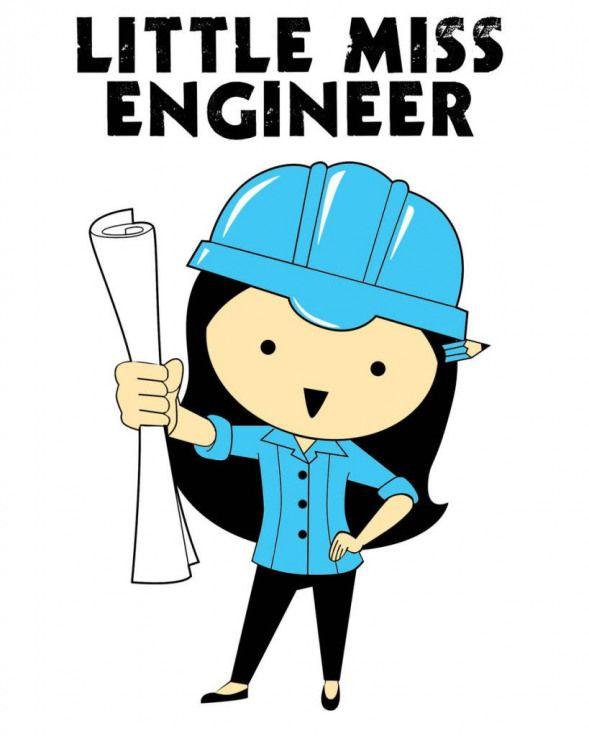 Engineering clipart little engineer. Miss motivation