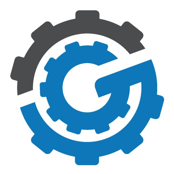 Gears clipart gear shape. Logo google search machine